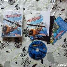 Videojuegos y Consolas: JUEGO NINTENDO WII WING ISLAND. Lote 136562918