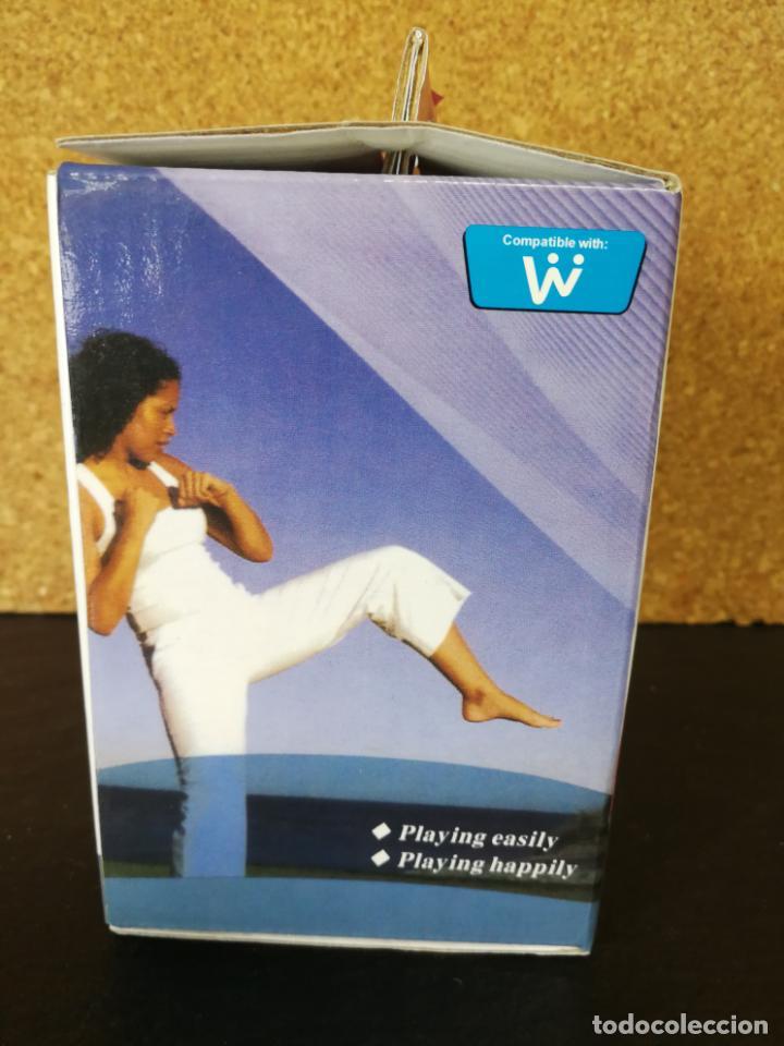 Videojuegos y Consolas: ACCESORIO NINTENDO WII SPORT - Foto 3 - 137670254
