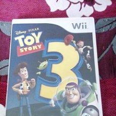 Videojuegos y Consolas: TOY STORY 3 WII. Lote 139951200