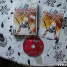 Videojuegos y Consolas: JUEGO NINTENDO WII VERTIGO. Lote 142115790