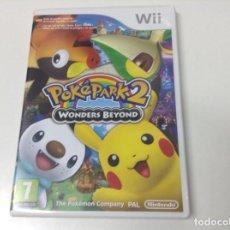 Videojuegos y Consolas: POKEPARK 2 WONDERS BEYOND. Lote 143623830