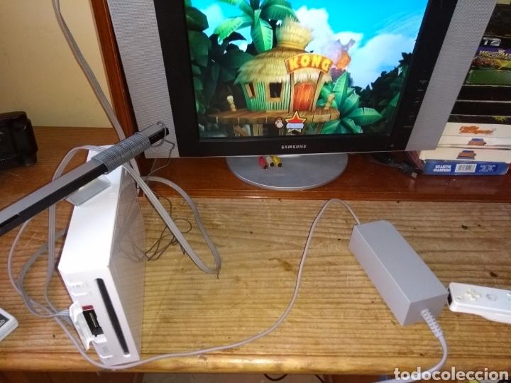 NINTENDO WII (Juguetes - Videojuegos y Consolas - Nintendo - Wii)