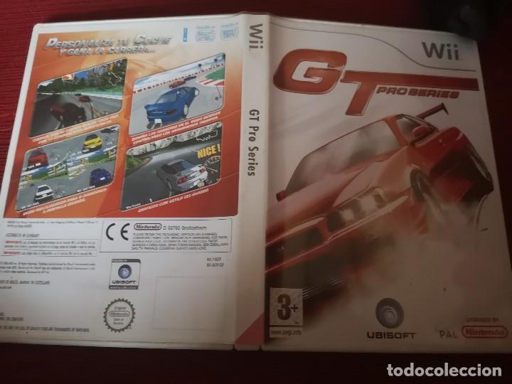 Videojuegos y Consolas: GT Pro Series (Wii) - Foto 3 - 150655494