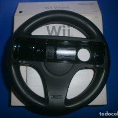 Videojuegos y Consolas: VOLANTE DE WII. Lote 151151126