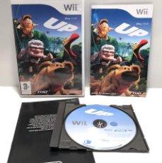 Videojuegos y Consolas: UP NINTENDO WII. Lote 152500526