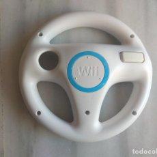 Videojuegos y Consolas: VOLANTE MANDO WII. Lote 156616166