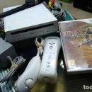 Videojuegos y Consolas: NINTENDO WII PACK CONSOLA (CAJA ORIGINAL). Lote 161322370