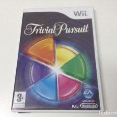 Videojuegos y Consolas: TRIVIAL PURSUIT. Lote 161670398