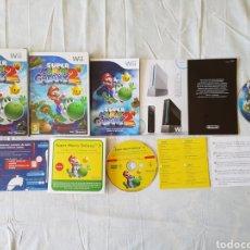 Videojuegos y Consolas: SUPER MARIO GALAXY 2 NINTENDO WII. Lote 167149106