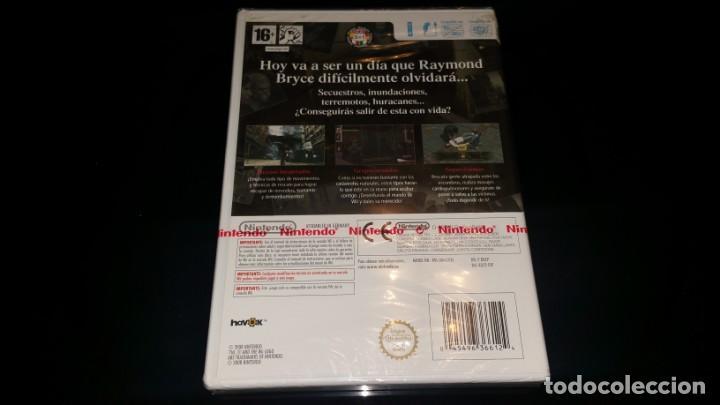 Videojuegos y Consolas: DISASTER DAY OF CRISIS NINTENDO WII PAL ESPAÑA PRECINTADO - Foto 2 - 167567172