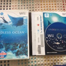 Videogiochi e Consoli: ENDLESS OCEAN NINTENDO WII KREATEN. Lote 167665524