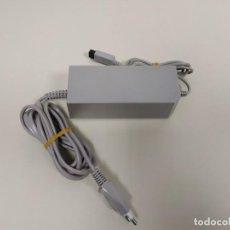 Videojuegos y Consolas: 619- WII POWER SUPPLY RVL 002 EUR 230 V /12 V ORIGINAL NINTENDO Nº9. Lote 169439640