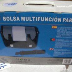 Videojuegos y Consolas: BOLSA MULTIFUNCION PARA WII . Lote 171712314