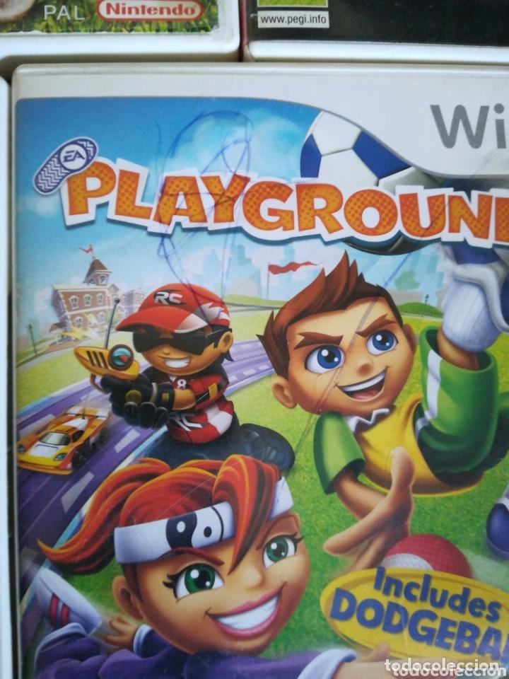 Videojuegos y Consolas: 5 juegos wii - Foto 2 - 174075808