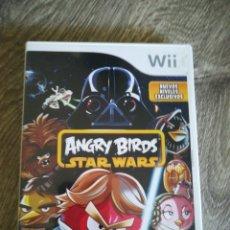 Videojuegos y Consolas: ANGRY BIRDS STAR WARS. Lote 174075922