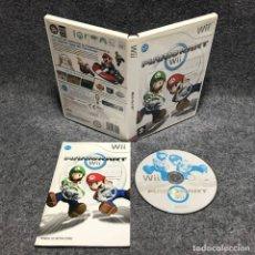 Videojuegos y Consolas: MARIO KART WII NINTENDO WII. Lote 174294147