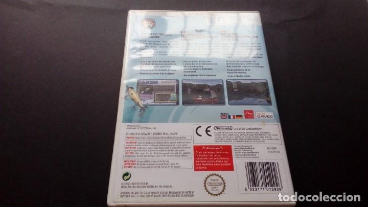 Videojuegos y Consolas: Juego Big catch bass fishing Nintendo wii no GameCube no DS - Foto 4 - 176169215