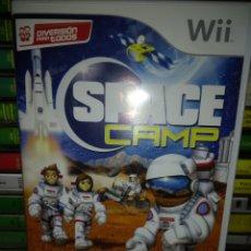Videojuegos y Consolas: SPACE CAMP WII. Lote 178375921
