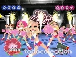 Videojuegos y Consolas: LOTE OFERTA JUEGO NINTENDO Wii - WE CHEER - MUY NUEVO y con manual - Foto 2 - 180150218