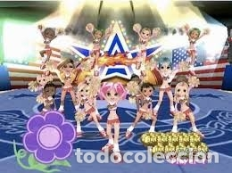 Videojuegos y Consolas: LOTE OFERTA JUEGO NINTENDO Wii - WE CHEER - MUY NUEVO y con manual - Foto 3 - 180150218