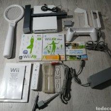 Videojuegos y Consolas: NINTENDO WII. Lote 180276681