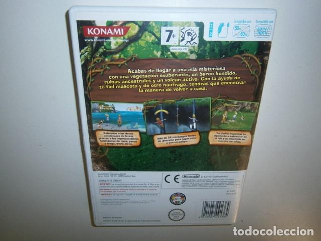 Videojuegos y Consolas: Lost in Blue Shipwrecked wii - Foto 3 - 181680953