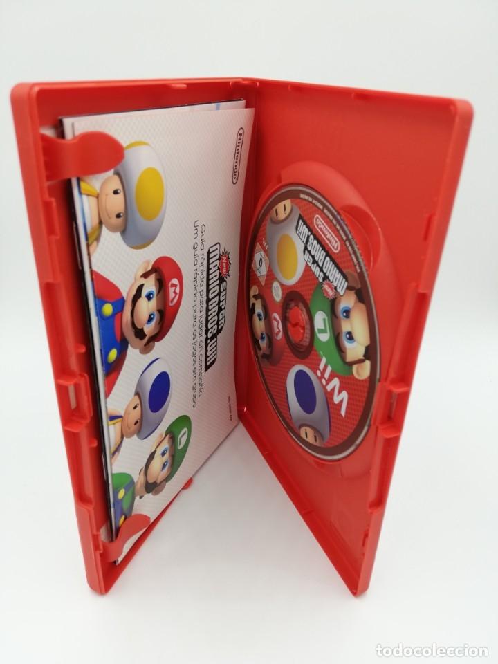 Videojuegos y Consolas: NEW SUPER MARIO BROS WII - Foto 2 - 182672245