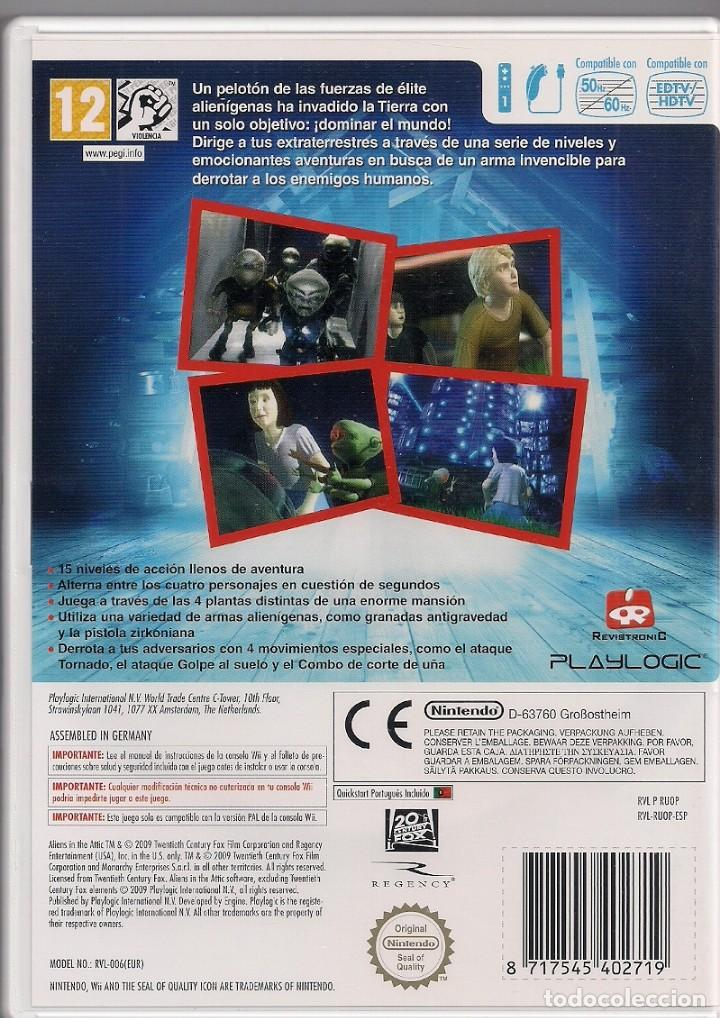 Videojuegos y Consolas: Pequeños Invasores - Foto 2 - 184207682