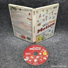 Videojuegos y Consolas: WII PLAY MOTION NINTENDO WII. Lote 185914961