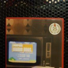 Videojuegos y Consolas: CD - SUPER MARIO HISTORY 1985 - 2010 - 25TH ANNIVERSARY - NINTENDO - CD CON LA BANDA SONORA. Lote 188746092