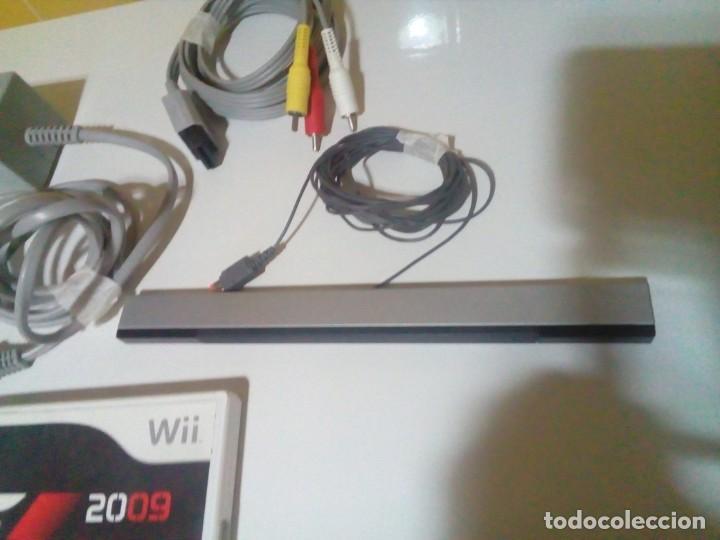 Videojuegos y Consolas: NINTENDO WII,TABLA BALANCE BOARD Y JUEGOS - Foto 6 - 189808098