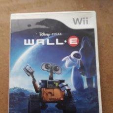 Videojuegos y Consolas: JUEGO WII WALL.E. Lote 192949897