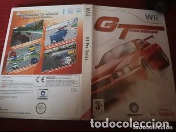 Videojuegos y Consolas: GT Pro Series (Wii) - Foto 3 - 194101695