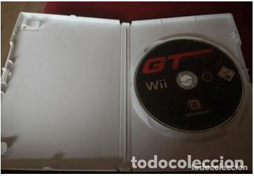 Videojuegos y Consolas: GT Pro Series (Wii) - Foto 4 - 194101695