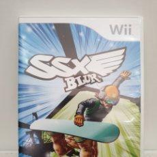 Videojuegos y Consolas: SSX BLUR. Lote 194278431