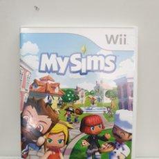 Videojuegos y Consolas: MY SIMS. Lote 194278645