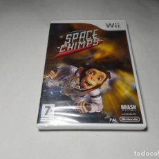 Videojuegos y Consolas: SPACE CHAMPS ( PAL UK - EN ESPAÑOL) PRECINTADO. Lote 194565481