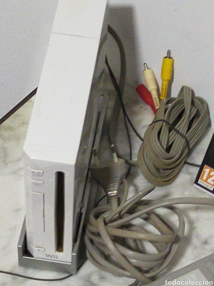 Videojuegos y Consolas: LOTAZO NINTENDO WII TODO LO QUE SE VE EN LAS FOTOS - Foto 3 - 199338261