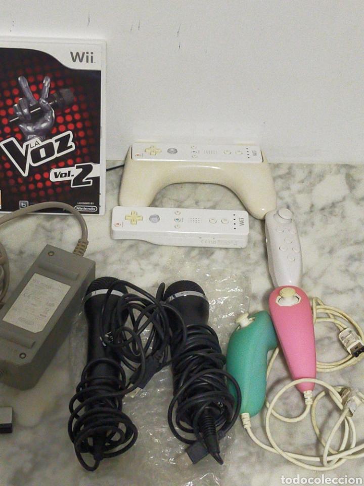 Videojuegos y Consolas: LOTAZO NINTENDO WII TODO LO QUE SE VE EN LAS FOTOS - Foto 5 - 199338261