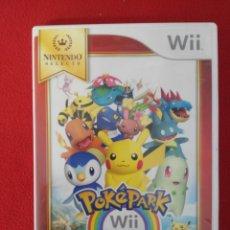 Videojuegos y Consolas: POKEPARK. Lote 201103111
