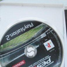 Videojuegos y Consolas: PRO EVOLUTION SOCCER - PES2011 - KONAMI - PLASTATION 2 - DVD.. Lote 206568191