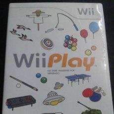 Videogiochi e Consoli: WII PLAY. NINTENDO WII. Lote 208289382