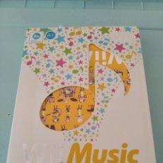 Videojuegos y Consolas: WII MUSIC. Lote 209032207