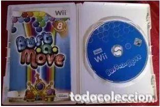 Videojuegos y Consolas: BUST A MOVE PARA NINTENDO WII. HORAS Y HORAS DE DIVERSIÓN - Foto 3 - 216764902