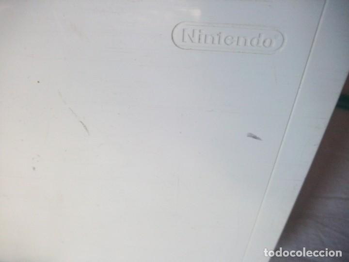 Videojuegos y Consolas: Consola nintendo wii.se vendo todo lo que se ve en las fotos. - Foto 13 - 216866547