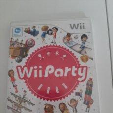 Videojuegos y Consolas: JUEGO WII PARTY. Lote 217593871