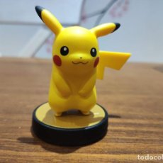 Videojogos e Consolas: AMIIBO PIKACHU. Lote 217600131
