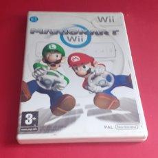 Videojogos e Consolas: NINTENDO WII MARIO KART. Lote 217626211