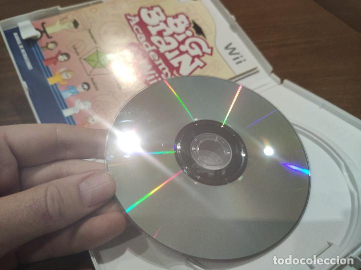 Videojuegos y Consolas: Big Brain Academy para WII - Foto 2 - 218204500