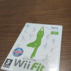 Videojuegos y Consolas: WII FIT PAL. Lote 218204677